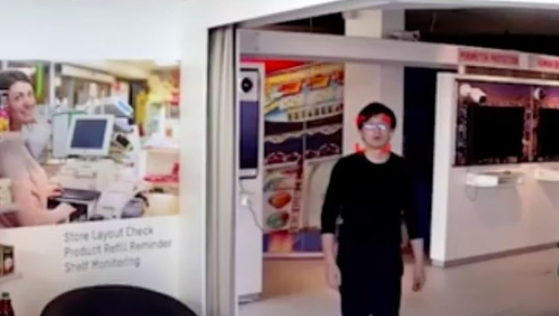 İngiltere'de koronavirüse karşı yapay zekalı kamera önlemi! - Haberler