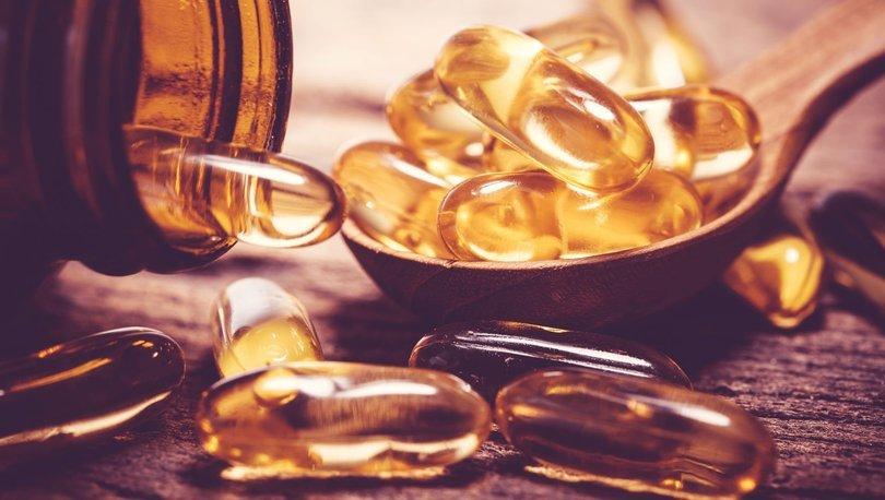 Uzmanlar uyarıyor! TV ve internetten vitamin almak çok riskli