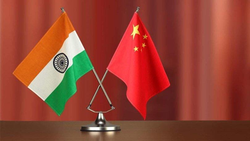 SON DAKİKA! Çin ve Hindistan gerildi! Askerini alıkoydu! - Haberler
