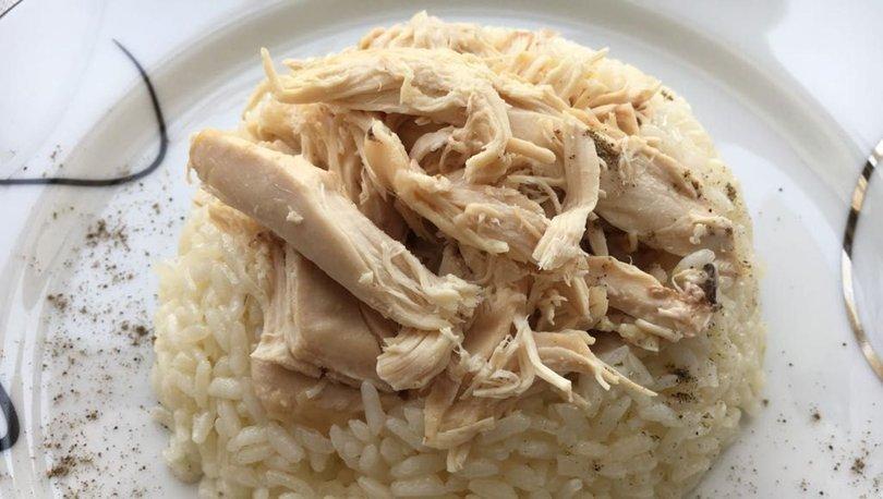 Tavuklu Pilav tarifi, nasıl yapılır? Tavuklu Pilav için gerekli malzemeler