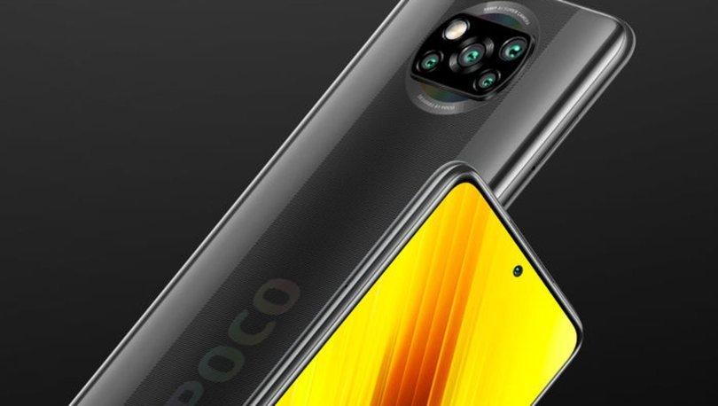 POCO X3 NFC Türkiye fiyatı ne kadar? İşte Poco X3 NFC özellikleri...