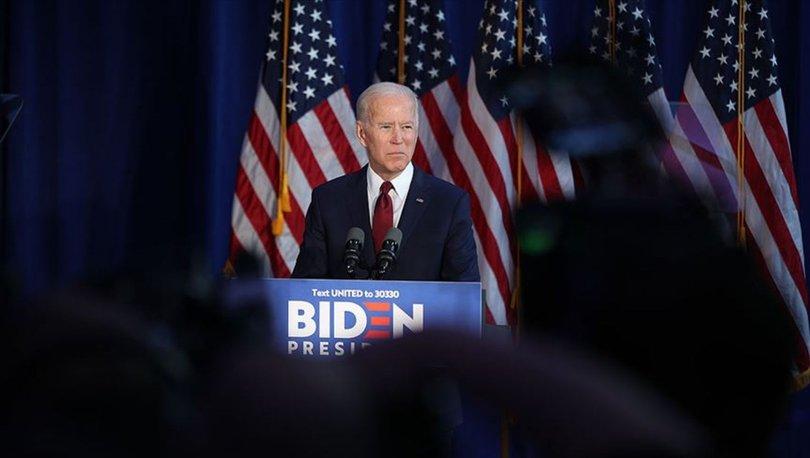 ABD başkanlık yarışında Yahudi toplumunun yüzde 75'i Biden'ı destekliyor