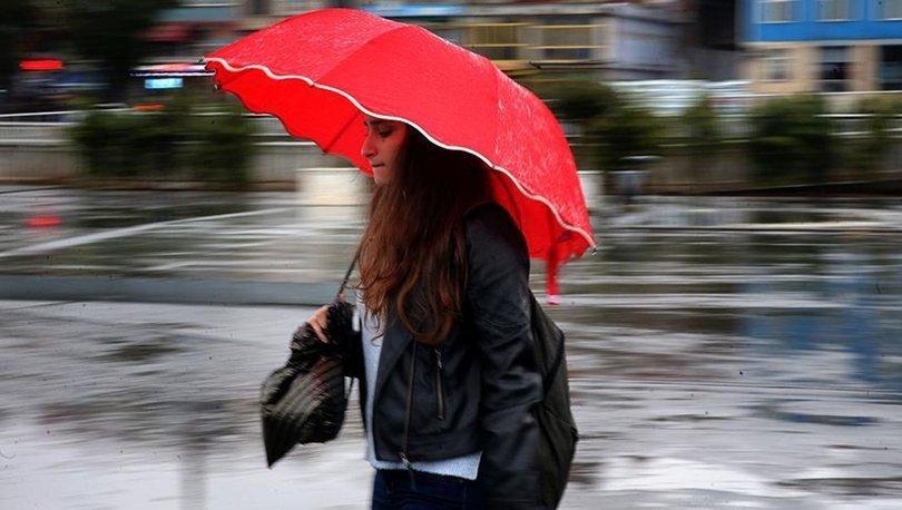 Meteoroloji'den son dakika hava durumu açıklaması! Antalya ve Adana hava durumu
