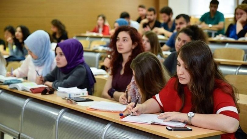 Üniversiteler açılacak mı, dersler Kasım'da başlıyor mu? 2020 Üniversiteler yüz yüze eğitim ne zaman...