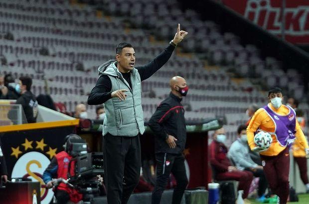 """""""Galatasaray'ı yenmeyi hak ettik"""""""