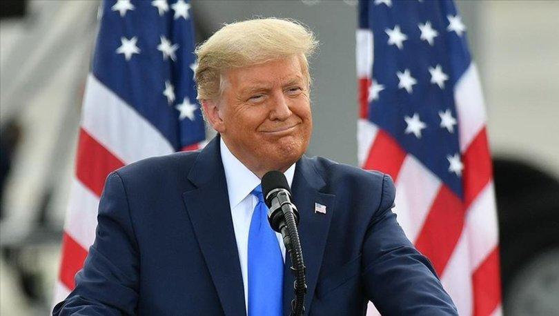 Son dakika haberi! Trump, Sudan'ı
