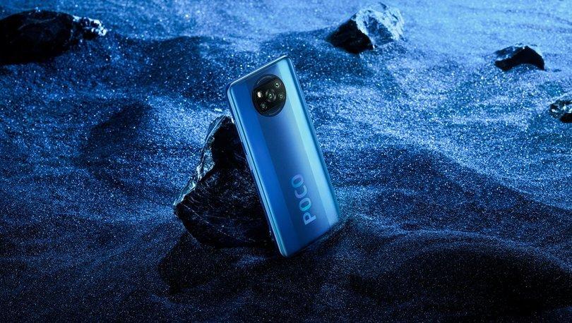 POCO X3 NFC Türkiye'de satışa çıkıyor - Haberler