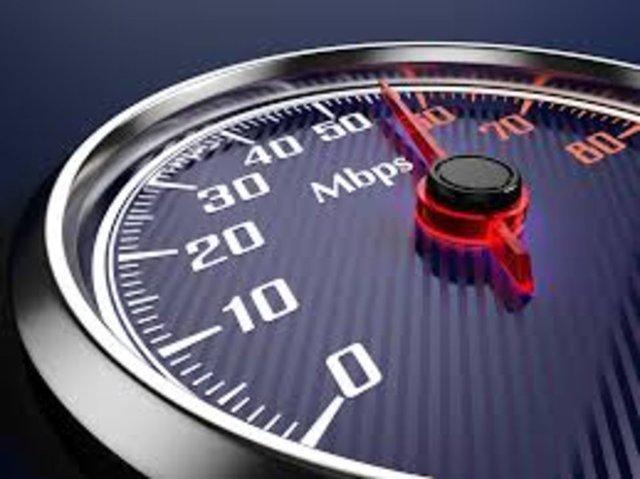 İşte internet hızı en yüksek ülkeler ve Türkiye'nin durumu! Haberler