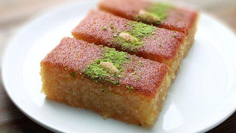 Şam bali tatlısı tarifi, nasıl yapılır?