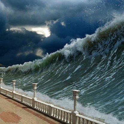 Son dakika haberi: ABD'de 7.4 büyüklüğünde deprem! Tsunami alarmı verildi