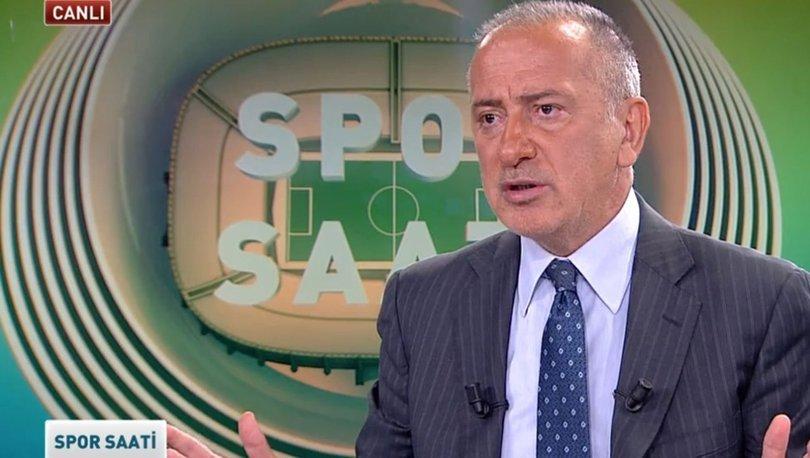 Fatih Altaylı: Galatasaray'da hayat yok | Spor haberleri