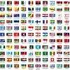 Nüfuslarına göre ülkeler listesi!