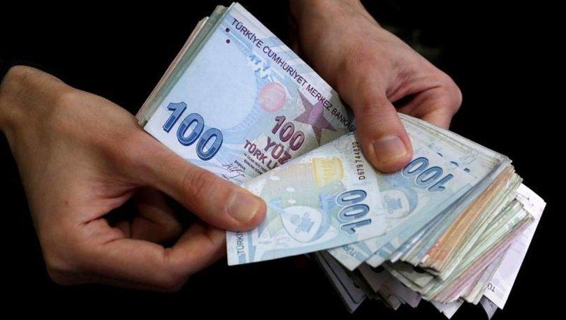 Geçici vergide yeniden değerleme oranı belli oldu - Haberler