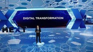 MESS Teknoloji Merkezi MEXT dünya sahnesinde - haberler