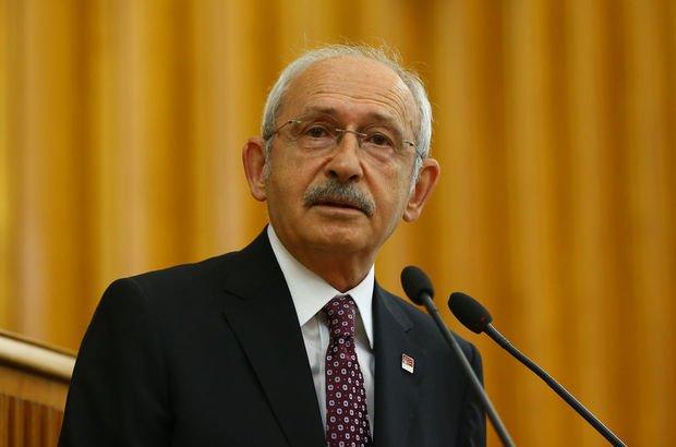 Kılıçdaroğlu 'erken seçim' çıkışını yineledi