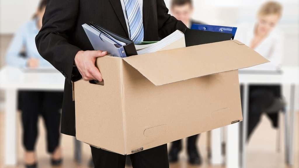 Çalışanların yüzde 64'ü korkuyor