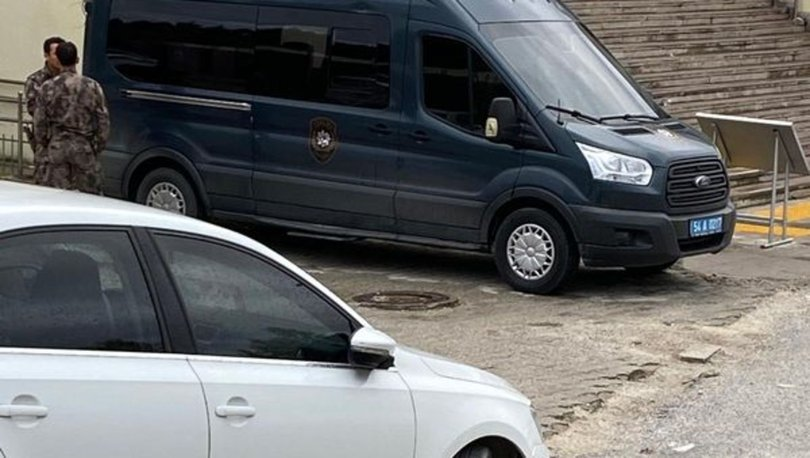 Birleşik Arap Emirlikleri adına ajanlık yaptığı iddia edilen şahıs gözaltında