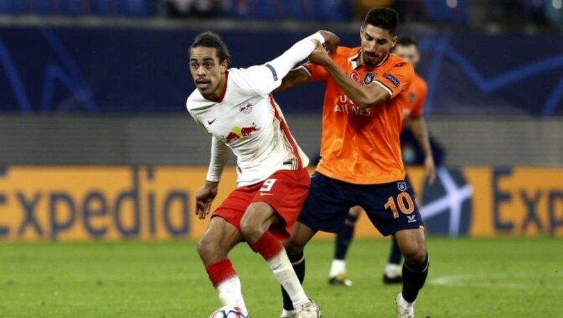 Berkay Özcan: Kolay goller yedik