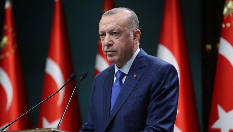 Okullar ne zaman açılacak? Cumhurbaşkanı Erdoğan açıkladı!