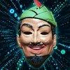 'Robin Hood' bilgisayar korsanları
