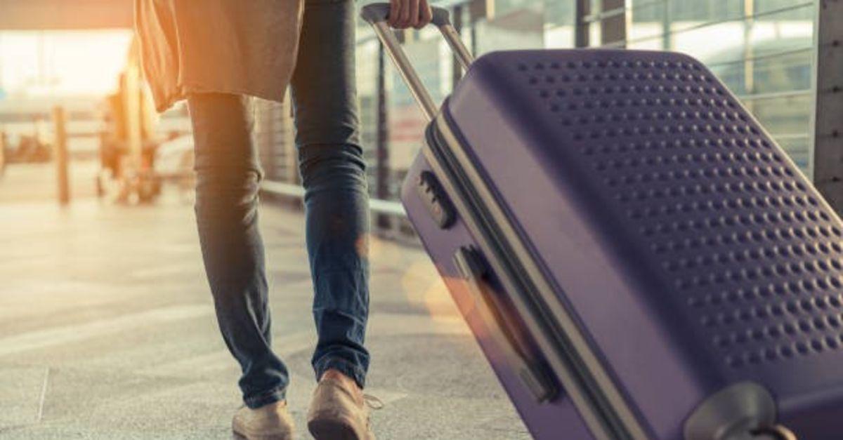 Toplam seyahat sayısı azaldı