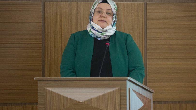 Bakan Selçuk'tan mesleki eğitim kursları açıklaması