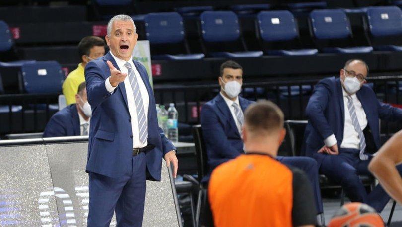 Igor Kokoskov: İyi oyunumuzu sergilememiz gerekiyor