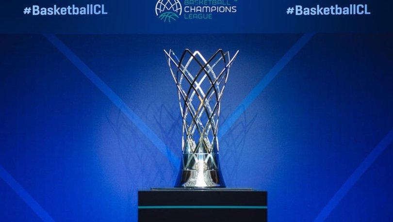 FIBA Basketbol Şampiyonlar Ligi maçları ABD'de de yayımlanacak