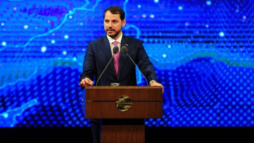 Bakan Albayrak: 'Kalkınma Fonu' girişimcilerimizin ve yatırımcılarımızın hizmetine sunuldu