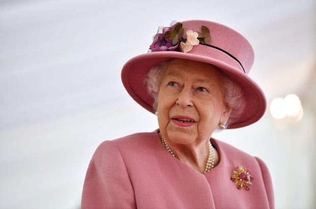 Kraliçe Elizabeth temizlik görevlisi arıyor... Dikkat çeken maaş!
