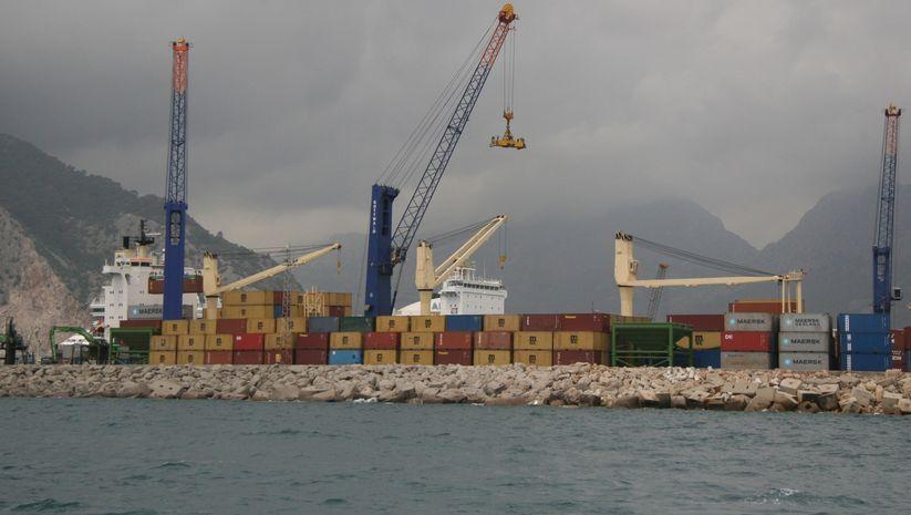Limanın işletmesini Katarlılar aldı