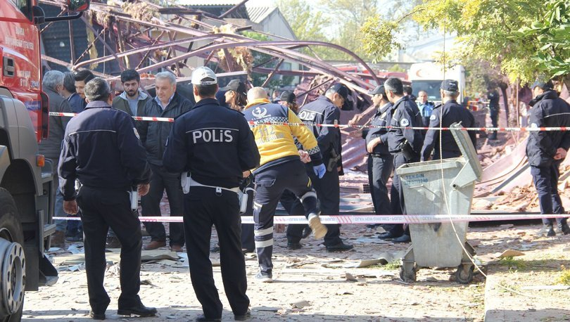 Son dakika: Bursa'da 5 kişinin öldüğü kazan faciasında flaş karar!