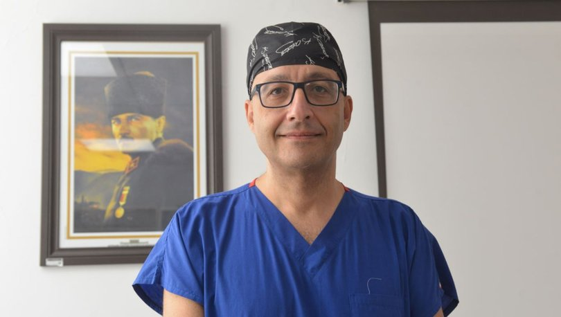 Bilim Kurulu Üyesi Prof. Dr. Levent Yamanel koronavirüsü yendi