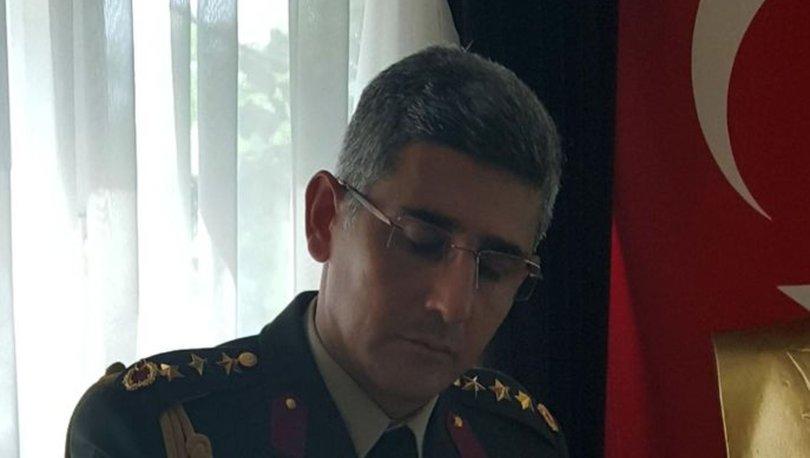 Yeniden yargılanan 15 Temmuz sanığı eski albay Özkan'a 15 yıl hapis cezası