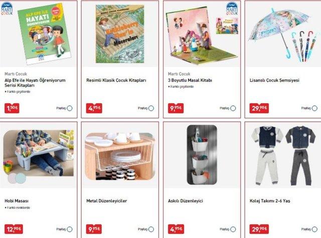 BİM 23 Ekim 2020 Aktüel ürünler kataloğu! BİM haftanın indirimli ürünler listesi
