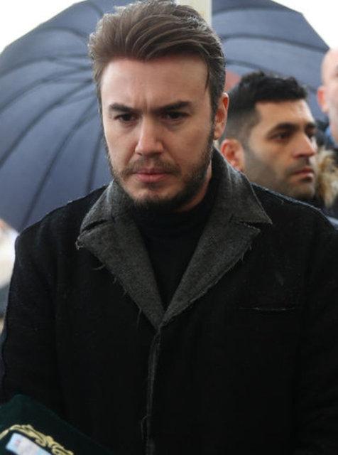 Mustafa Ceceli: Söylenecek çok şey var! - Magazin haberleri