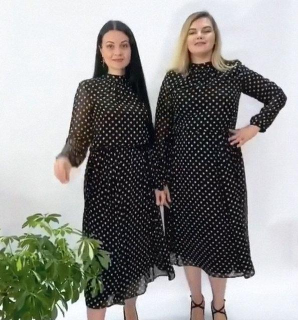 Rus stilist gözler önüne serdi - Haberler