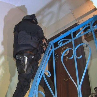 SON DAKİKA! İstanbul'da DEAŞ'a yönelik operasyon! Çok sayıda gözaltı var - HABERLER