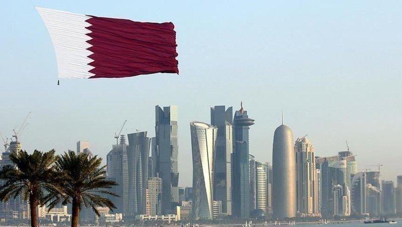Katar: Gayrimeşru Yahudi yerleşimi barışın önündeki en büyük engellerden