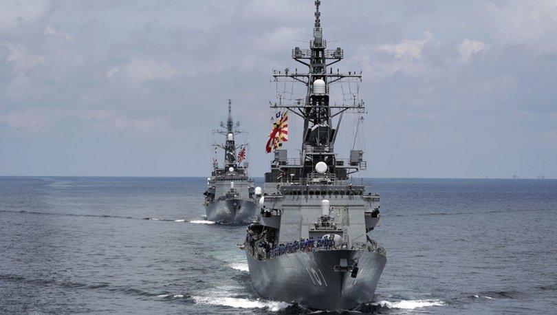 SON DAKİKA! Japonya'dan dikkat çeken Uzakdoğu açıklaması! - Haberler