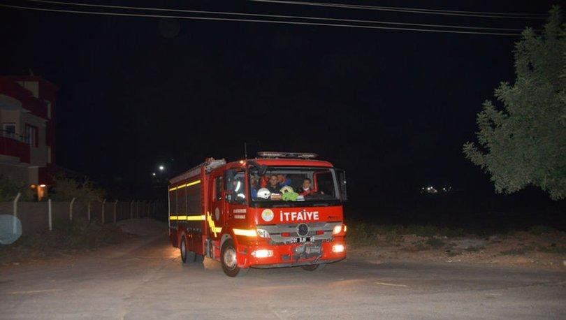 Son dakika haberi... 3 çocuğun öldüğü cezaevinde yine yangın