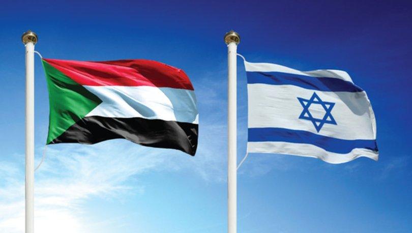 Son dakika! Sudan da İsrail ile ilişkilerin normalleştirilmesi kararı aldı - Haberler