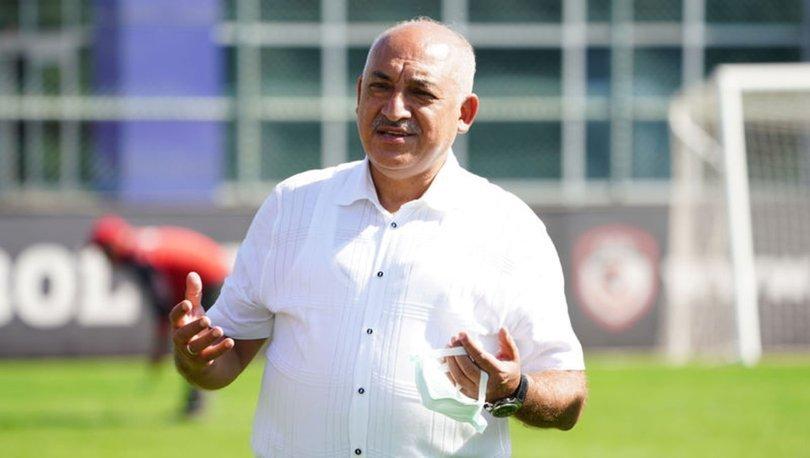 Gaziantep FK beraberlik serisinden galibiyet serisine geçmek istiyor