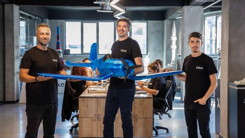 Yerli 3D yazıcıya yatırım!