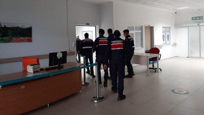 Balıkesir merkezli 8 ilde FETÖ operasyonu! 6 tutuklama