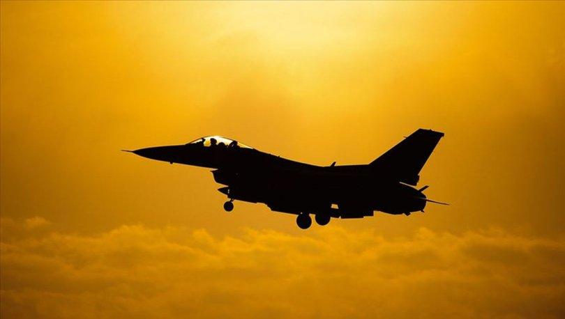 ABD, Bulgaristan'a ikinci el 2 F-16 uçağı hibe edecek - HABERLER