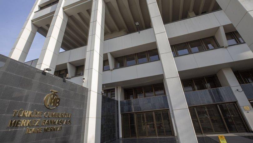 Merkez Bankası'ndan ters köşe! Merkez Bankası faiz kararını açıkladı   Son dakika haberleri