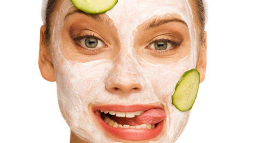 Kabak maskesi nasıl yapılır? Faydaları nelerdir?
