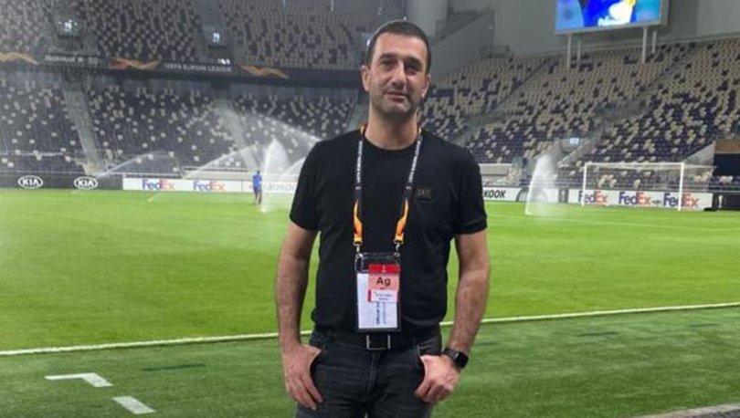 Azerbaycan temsilcisi Karabağ'ın Türkiye mutluluğu - Haberler