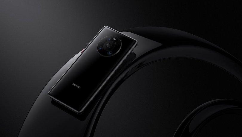 Huawei Mate 40 serisi tanıtıldı, işte özellikleri ve fiyatları - Haberler